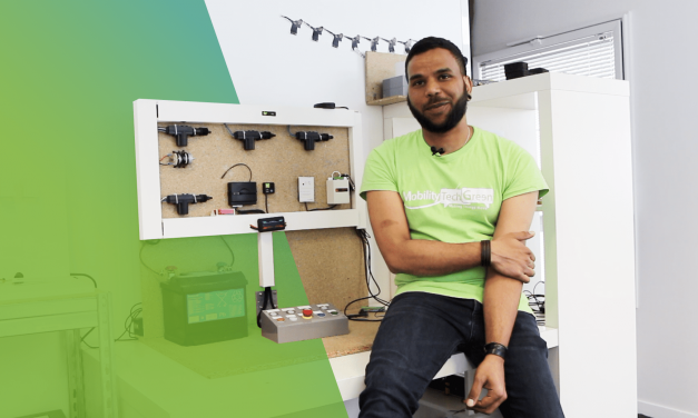#InsideMobility : portrait de Thomas, notre assistant production